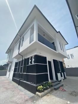 Brand New Luxury 5 Bedroom Fully Detached Duplex with a Bq, Victory Estate, Ajah, Lagos, Detached Duplex for Rent