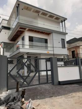 Luxury 5 Bedroom Fully Detached Duplex, Shangisha, Gra, Magodo, Lagos, Detached Duplex for Sale