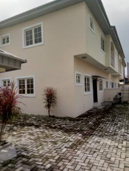 Tastefully Finished 4 Bedroom Semi-detached Duplex with a Room Bq, Victory Estate, Thomas Estate, Ajah, Lagos, Semi-detached Duplex for Sale