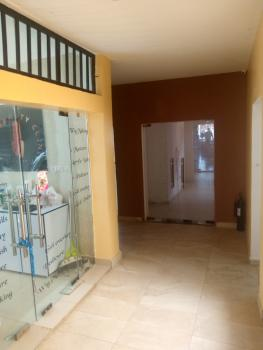 35sqm Office Space, 135 Adetokunbo Ademola Crescent, Wuse 2, Abuja, Office Space for Rent