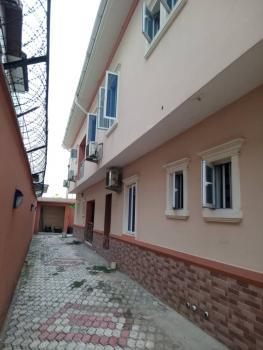 Luxury 3 Bedroom Flat, Ajao Estate, Anthony, Maryland, Lagos, Flat for Rent
