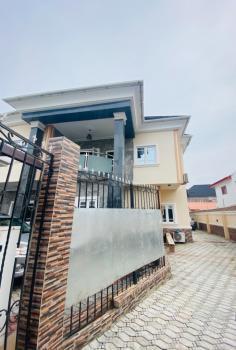 Brand New 3 Bedroom Flat, Ologolo, Lekki, Lagos, Flat for Rent