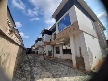Luxury 4 Bedroom Duplex, Millennium Estate, Gbagada, Lagos, Terraced Duplex for Sale