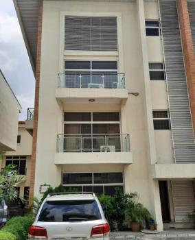 Luxury 3 Bedroom Terrace Duplex, Updc Estate,  Metro Gardens, Lekki Phase 1, Lekki, Lagos, Terraced Duplex for Sale