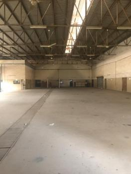 Purpose Warehouse, Central Business District, Abuja, Warehouse for Rent