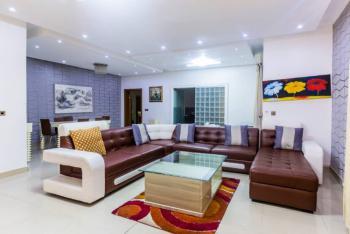 Lush and Spacious 3 Bedrooms with Swimming Pool, Old Ikoyi, Ikoyi, Lagos, Flat Short Let