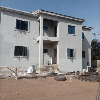 Pre Finished  3 Bedroom Flat, Life Camp, Abuja, Flat for Sale