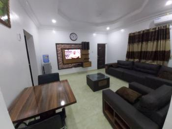 Fully Furnished Luxury One (1) Bedroom Apartment, Lennar Hillside Estate, Kubwa, Abuja, Mini Flat Short Let