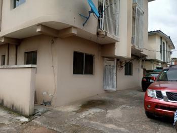 Ground Floor 3 Bedroom Office Space, Sule Abuka Crescent, Opebi, Ikeja, Lagos, Office Space for Rent