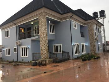 Fully Furnished 5 Bedroom Duplex in a Serene Environment, Off Market Square, Obio-akpor, Rivers, Detached Duplex for Sale
