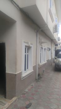 Executive 2 Bedroom Flat, First Bank Estate, Abuledo, Satellite Town, Ojo, Lagos, Flat for Rent
