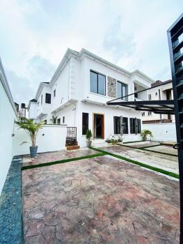 Newly Built and Well Finished 5 Bedroom Duplex, Idado, Lekki, Lagos, Detached Duplex for Sale
