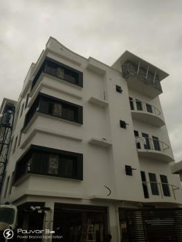 Luxury Brand-new 3 Bedroom Flats, Chevron Tollgate By Lekki Conservation Road, Lekki, Lagos, Flat for Rent