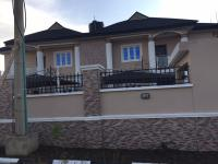 Luxury 5 Bedroom Semi-detached Duplex, Samonda, Ibadan, Oyo, 5 Bedroom, 6 Toilets, 5 Baths House For Rent