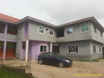 Commercial Property Directly on The Road, Yawiri Road, Akobo, Ibadan, Oyo, School for Sale