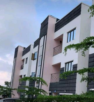 5 Bedroom Terrace  Duplex with 2 Sitting Rooms, Kitchen, Dinning Area, Games Village, Kaura, Abuja, Terraced Duplex for Sale