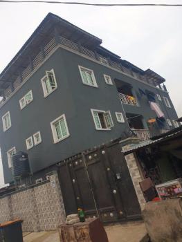Brand New Mini Flat, Johnson Street, Ijesha, Surulere, Lagos, Mini Flat for Rent