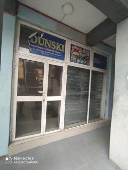 Beautiful Shop Space, Strategic Location Off Link Bridge Road, Opebi, Ikeja, Lagos, Shop for Rent