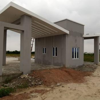 Buy and Build Plots of Land in a Modern, Gated & Secured Estate, Monastery Road, Sangotedo, Ajah, Lagos, Mixed-use Land for Sale