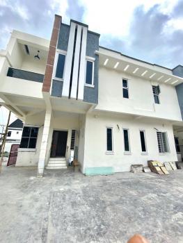 Luxury 4 Bedroom Terraced Duplex in a Gated Estate ,24 Hours Power, Orchid Road, Lekki Phase 2, Lekki, Lagos, Terraced Duplex for Sale