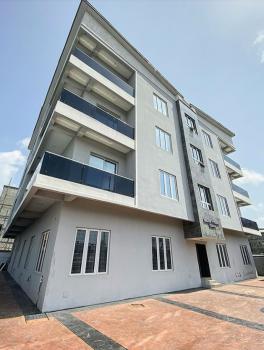3 Bedroom Apartments, Oniru, Victoria Island (vi), Lagos, Flat / Apartment for Sale