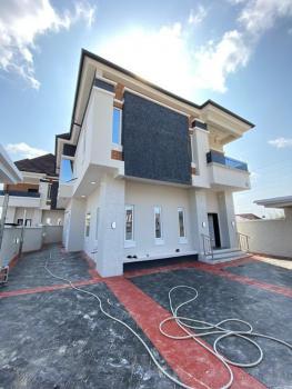 Massive Detached 4 Bedroom Duplex, Ajiwe, Ajah, Lagos, Detached Duplex for Sale
