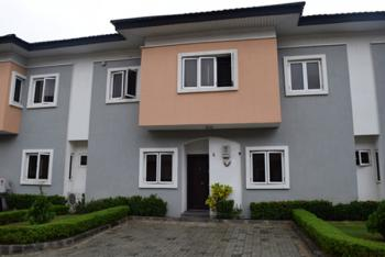 Well Finished Serviced 4 Bedrooms Town House, Osapa, Lekki, Lagos, Terraced Duplex for Sale