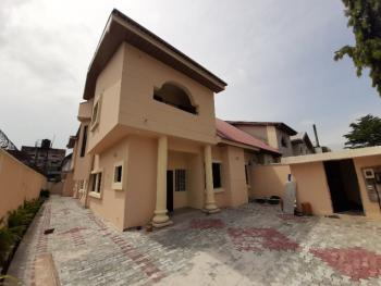 6 Bedroom Semi-detached Duplex, Lekki Phase 1, Lekki, Lagos, Semi-detached Duplex for Rent