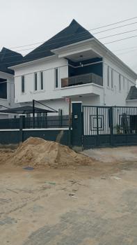 Newly Built 4 Bedrooms Detached Duplex with Bq/excellent Facilities, Lekki Palm City Estate, Ajah, Lagos, Detached Duplex for Sale
