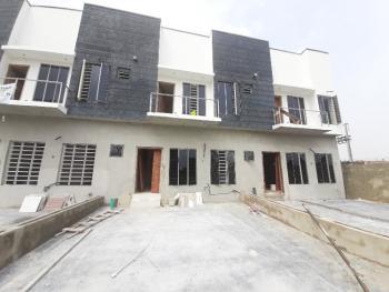 Private Compound 4 Bedroom Terrace, Ikota Villa Estate Before Vgc, Lekki Phase 2, Lekki, Lagos, Terraced Duplex for Sale
