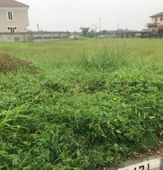 Land Measuring 800sqm, Nicon Town, Lekki, Lagos, Residential Land for Sale