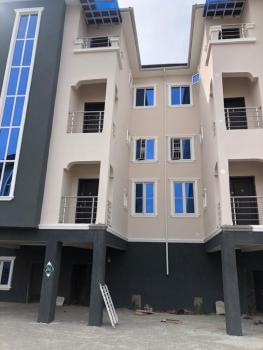 Newly Refurbished Luxury 2 Bedrooms, Fully Finished and Fully Serviced, Kaura District By Games Village, Kaura, Kaduna, Flat for Rent