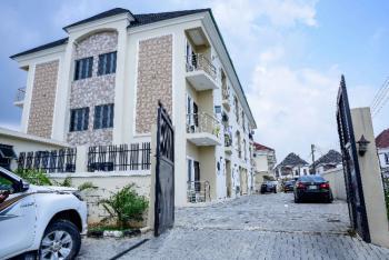 Standard 3 Bedrooms Flat, Gra, Ikota, Lekki, Lagos, Block of Flats for Sale