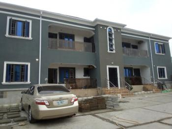 Fully Serviced and Exquisite 3 Bedrooms, Wuye, Abuja, Flat for Rent