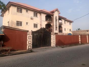 Block of Flats, Salvation Estate, Owode Langbasa, Ajah, Lagos, Block of Flats for Sale