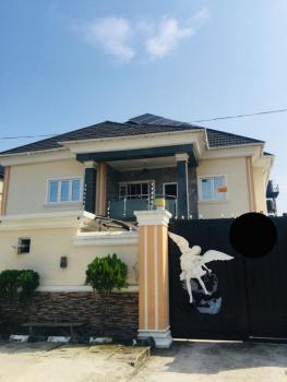 3 Bedroom Flat, Spg, Ologolo, Lekki, Lagos, Flat for Rent