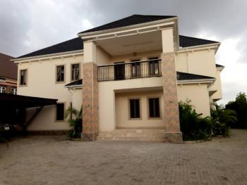 State-of-the-art Modern 5 Bedrooms House, Kado, Abuja, Detached Duplex for Sale