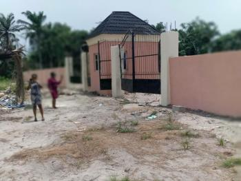 Dry Plots of Land in a Modern Gated Estate (buy 6 Plots & Get 1 Free), Lekki Free Trade Zone, Lekki, Lagos, Mixed-use Land for Sale