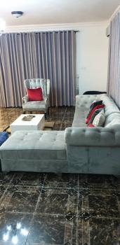 Luxury Four Bedrooms, Wemabod Estate, Ikeja, Lagos, House Short Let