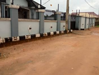 Ultra Modern 2 Unit Flats of 3 Bedrooms Each, Off Sapele Road, By Winners Chapel, Benin, Oredo, Edo, Block of Flats for Sale