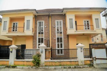 4 Bedroom Semi Detached Duplex, Igbo Efon, Lekki, Lagos, Semi-detached Duplex for Sale