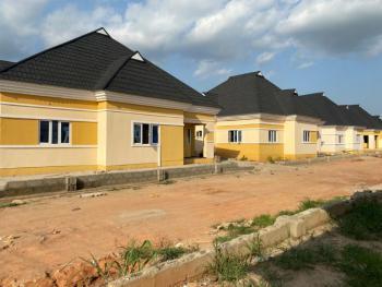 Excellent New 3 Bedrooms Detached Bungalow, Mowe Town, Ogun, Detached Bungalow for Sale