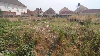 Buildable and Liveable Residential Estate Plot with Dpc, Effab, Gwarinpa, Abuja, Residential Land for Sale