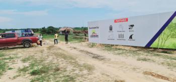 Buy and Build Land, Meridian Boulevard, Abraham Adesanya, Okun-ajah, Ajah, Lagos, Mixed-use Land for Sale