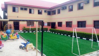 a Functional School, Opposite Golden Park Estate, Sangotedo, Ajah, Lagos, School for Sale