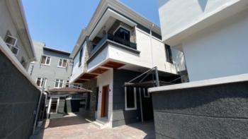Lovely 5 Bedroom Detached House, By Nicon Town Estate, Ikate Elegushi, Lekki, Lagos, Detached Duplex for Sale