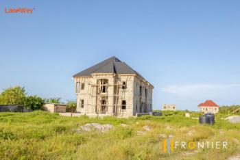 Front Line of High Luxury and Comfort, Fastest Development, Frontier Estate, Lekki, Lagos, Residential Land for Sale