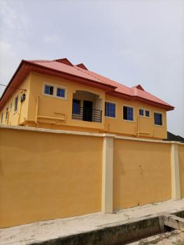 Spacious 2 Bedroom Flat, Bashorun Town, Opposite Fara Park Estate, Sangotedo, Ajah, Lagos, Flat for Rent