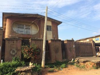 Block of 5 Flats, Lowa Estate, Igbogbo, Ikorodu, Lagos, Block of Flats for Sale