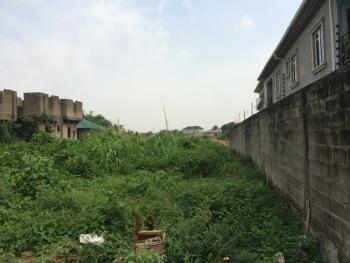 Full Plot of Dry Land with C of O, Oshorun Estate Behind Channels Tv, Opic, Isheri North, Lagos, Residential Land for Sale